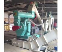 Prensa 2 a 3 toneladas por hora - mkrd508c-w peletizadora balanceados