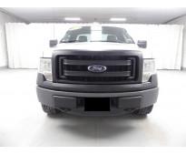 Ford cabina sencilla 2014