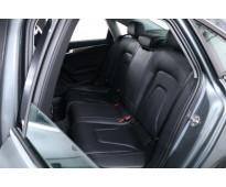 Audi a4 2015 gris