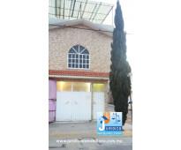 Se vende casa con ampliaciones en real costitlán 1, chicoloapan