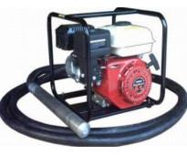 Vibrador a gasolina motor honda amyeco