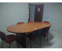 Oficinas economicas en mitras centro
