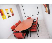 Oficina disponible en queretaro... a solo $58000