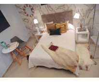 Furnished rooms méxico