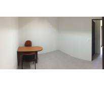 Oficinas fisicas en mitras centro