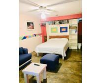 Habitaciones desde 1 hasta 6 personas