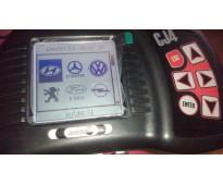 Pre verificación con escaner  obd ii  ( no prueba de gases )