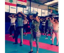 Escuela de danza árabe inshallah