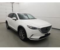 Mazda cx9 2016