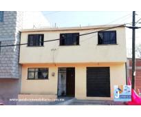Se vende casa en iztapalapa, ciudad de méxico