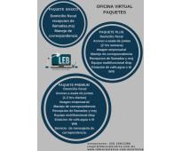 Renta oficina  virtual  con  el 50% de descuento