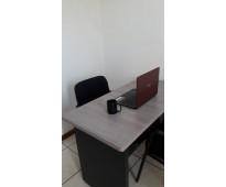 Excelente oficina en renta desde $3500