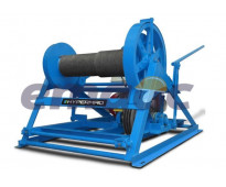 Motor 1 ton hypermaq