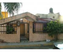 Casa en venta cuernavaca