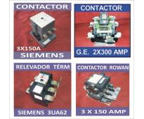 Venta y reparación de equipo electrónico y eléctrico, mantenimiento y suministro...