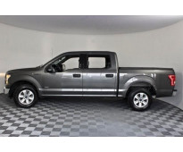 Ford f150 2016 6 cilindros