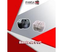 Venta de bandas de pvc1