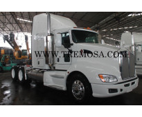 No. 2716 kenworth t660-2011