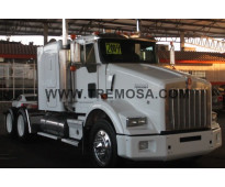 No. 2792 kenworth t800-2009