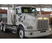 No. 2797 kenworth t800-2010