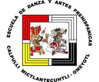Escuela danza azteca