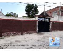 Se vende amplio terreno en tlalmanalco