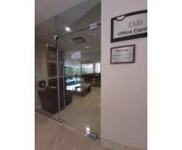 Excelentes oficinas en renta con servicios incluidos