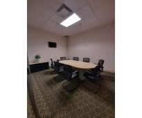 Promocion en renta de oficinas ejecutivas