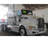 No. 2939 kenworth t660-2013