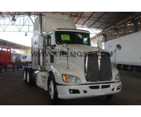No. 2943  kenworth t660-2013