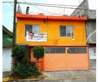 Vendo casa en jardines de morelos secc rios $1,490,000