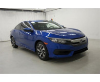Honda civic 2016 coupe