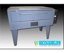 Reparacion de freidoras y estufas industriales
