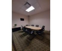 Tenemos la mejor ubicacion en nuestras oficinas en renta