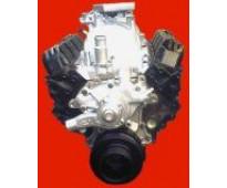 Motores remanufacturados listos para instalar