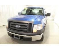 Ford f150 cabina sencilla 2014