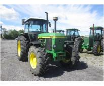 Tractor agricola john deere 3640