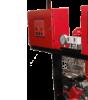 Euipos de bombeo de velocidad variable y equipos contra incendio