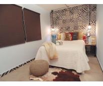 Suites en renta para cortas estancias por coyoacan