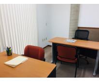 !!ultimas oficinas en renta en mva ¡¡