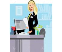 Se solicita secretaria