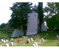 Cementerio parque memorial $ 37,000 fosa 4 gavetas con 4 servicios