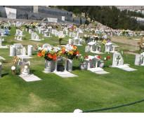Jardines del recuerdo fosa 4 gavetas jardín la misericordia fm