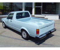 Caddy pick up