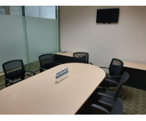 Tu oficina lista, comunicate!!!
