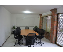 Renta espacio ideal para tus exposiciones, cursos, conferencia.