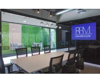 En providencia renta oficina virtual