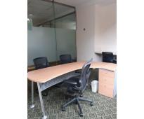 Ultimos dias de promocion en renta de oficinas