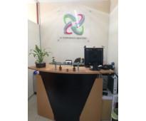 Oficinas privadas en tlalnepantla centro