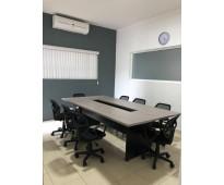 Oficinas virtuales con cambio de domicilio fiscal